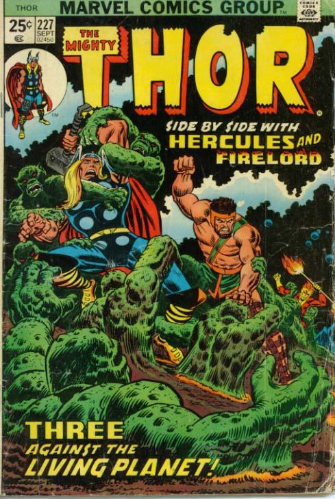 Thor #227