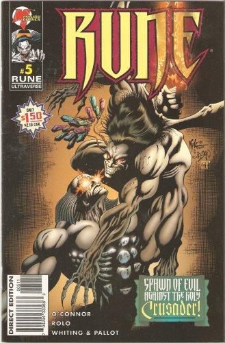 Rune Vol. 2 #5