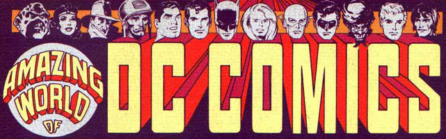 I Love Dc Comics : September longbox graveyard