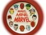 Top Ten Marvel ComicsCharacters