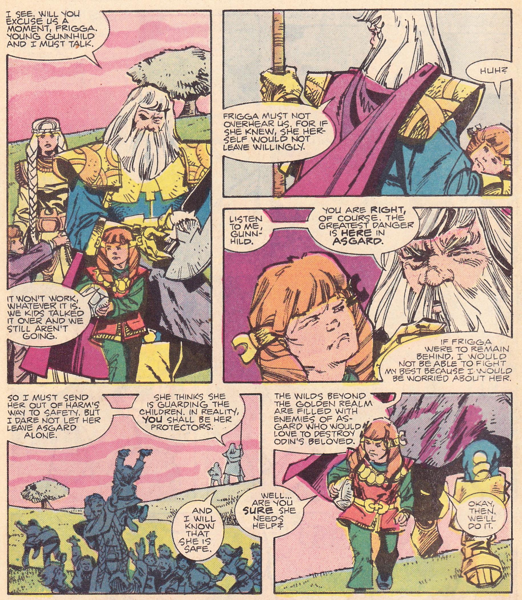 Walt Simonson | Longbox Graveyard | Page 2