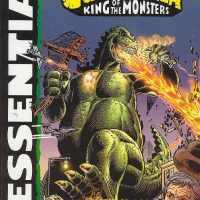 Godzilla Gallery