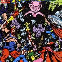 Avengers Infinity War: The Kree-Skrull War