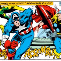 Avengers Infinity War: Avengers Assemble!