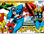 Avengers Infinity War: AvengersAssemble!