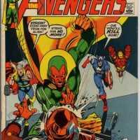 Avengers -- Kree/Skrull War!