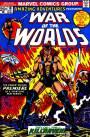 Killraven's War of theWorlds