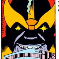 Panel Gallery: Thanos!