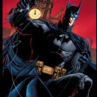 Legends of the (Digital) Dark Knight