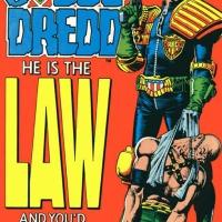 Judge Dredd Gallery