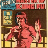Super Tuesday: Handing It To Shang-Chi