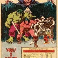 Super Tuesday: Gene The Dean