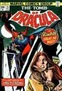Reopening The Tomb of Dracula