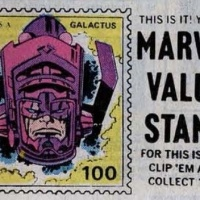 "Longbox Graveyard Podcast: ""The Curse of the Marvel Value Stamp"""
