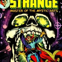 Johnny Depp Is Doctor Strange!