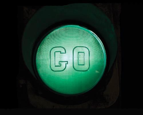 Superhero Greenlight