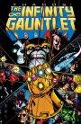 Avengers Infinity War: Thanos — The InfinityGauntlet