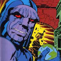 By Any Other Name: Darkseid