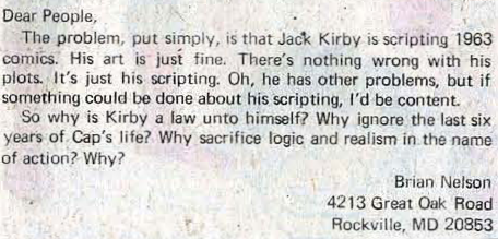 Kirby Negative Letter