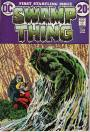 Swamp Thing: Dark Genesis
