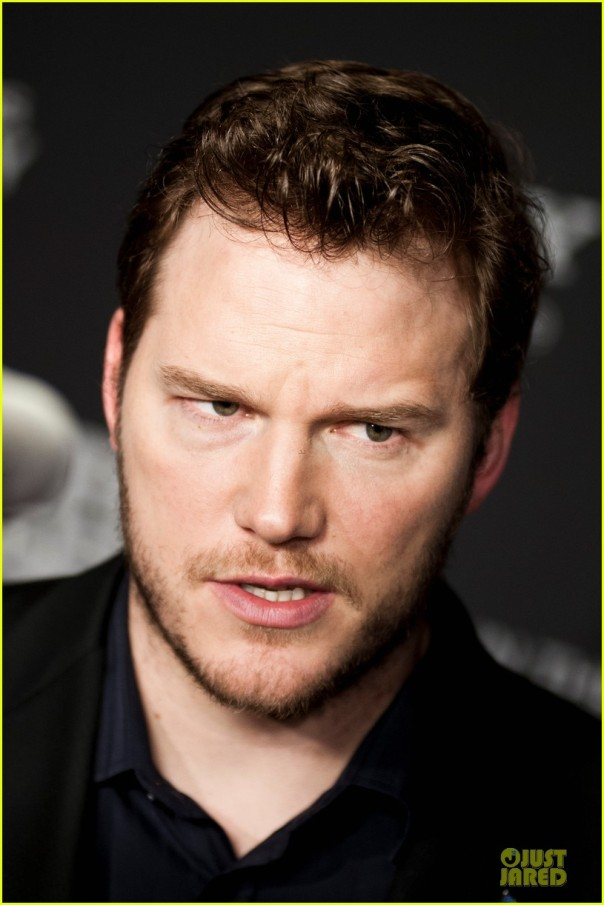 Chris Pratt | Star Lord | Guardians of the Galaxy