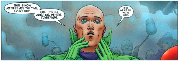 Frank Quietly & Grant Morrison