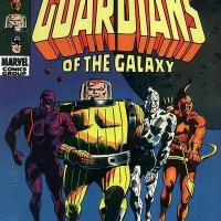 Guardians of the Galaxy Gallery