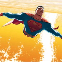 The Last Days of Superman