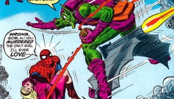 top ten spider man battles part i longbox graveyard