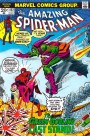 Top Ten Spider-Man Battles (PartII)