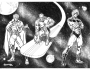 Longbox Graveyard Podcast: Marvel Comics — A SpaceOdyssey