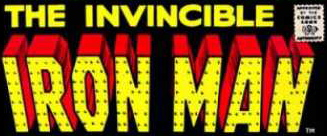 Invincible Iron Man!