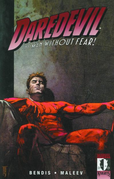 Daredevil, Alex Maleev