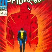 """Longbox Graveyard Podcast: """"Top Ten Issues of Amazing Spider-Man"""""""