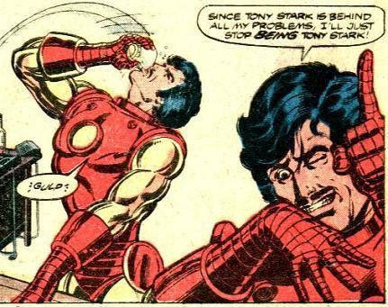 Tony, Tony, Tony ...