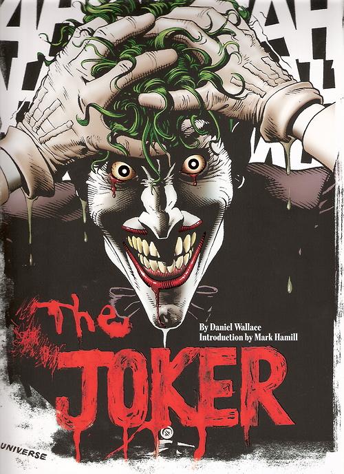 The Joker by Daniel Wallace