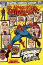 Spider-Man Covers Gallery