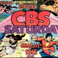 R.I.P. Saturday Morning Cartoons