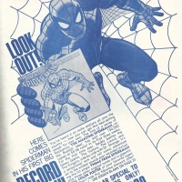 The Amazing Spider-Man -- A Rockomic!