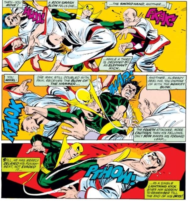 Marvel Premiere #15, Gil Kane & Roy Thomas