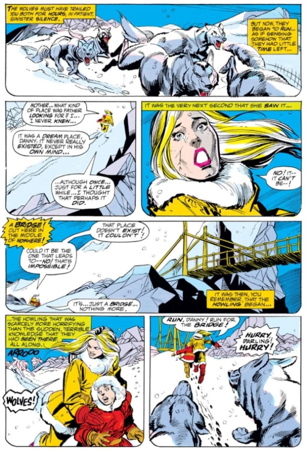 Marvel Premiere #15, Gil Kane and Roy Thomas