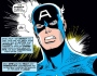 The Day They Walked Away: CaptainAmerica!