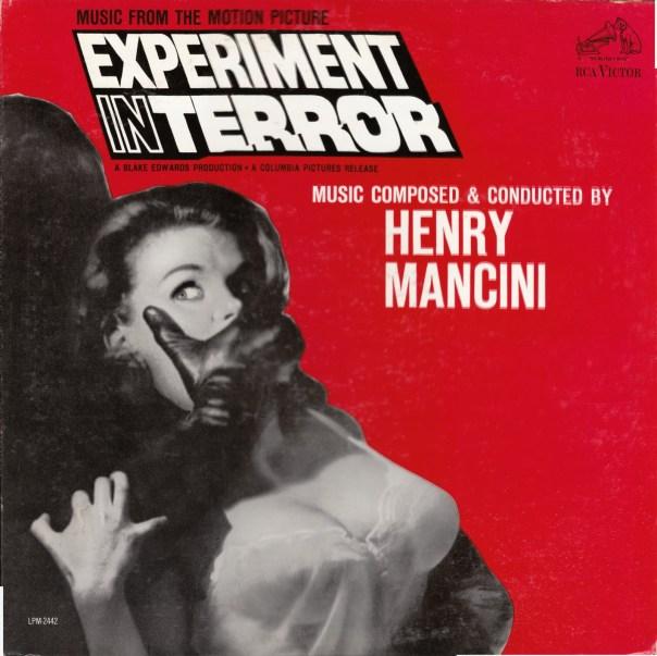 Experiment In Terror!