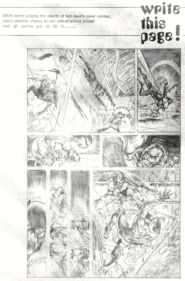 Write This Page -- FOOM #6