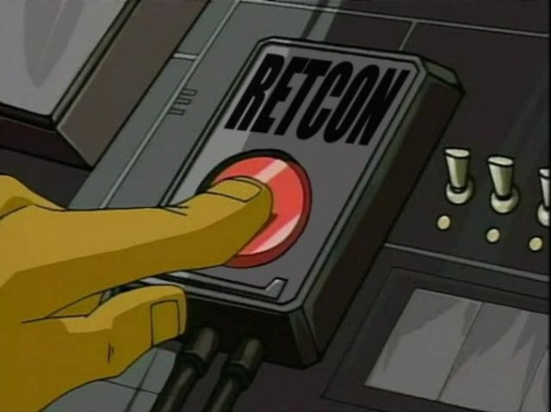 Retcon!