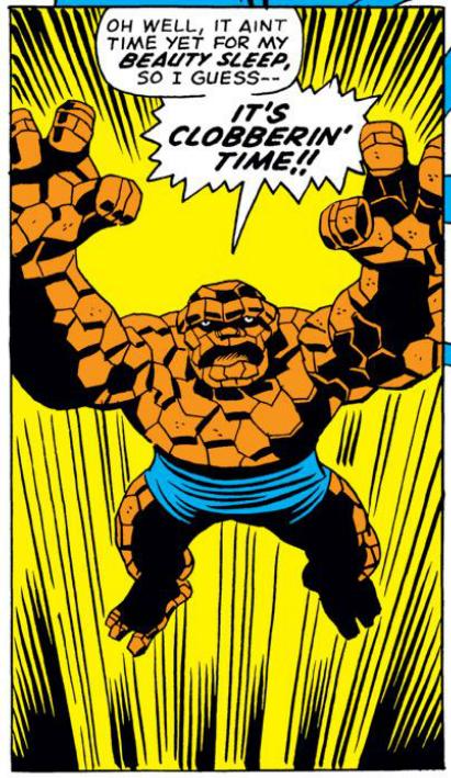 Herb Trimpe, Hulk #121