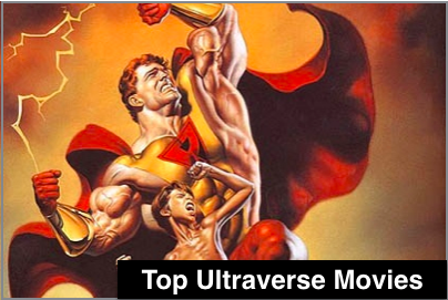 Top Ultraverse Movie Properties