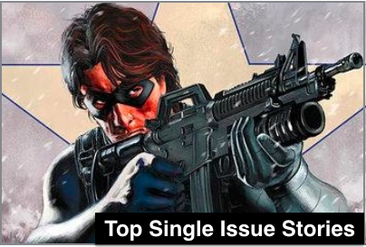 Top Single Issue Stories
