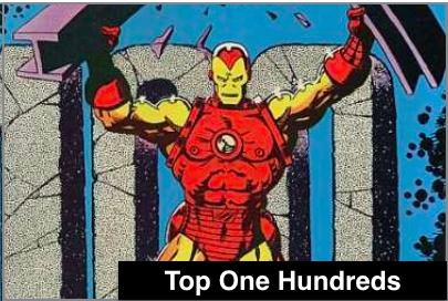 Top Issue One Hundreds