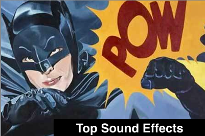 Top Sound Effects!